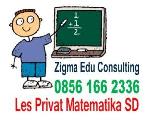 les privat matematika sd