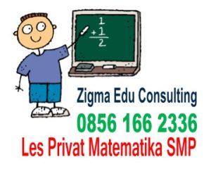 les privat matematika smp