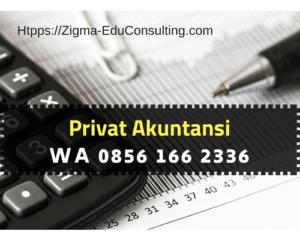 les privat akuntansi dasar