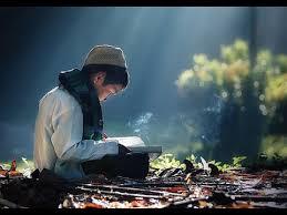 anak baca al quran