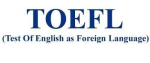 jenis tes TOEFL