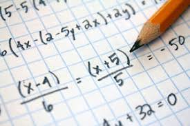 catatan matematika
